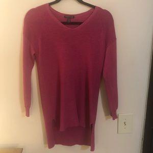 Eileen Fisher 100% Wool Sweater